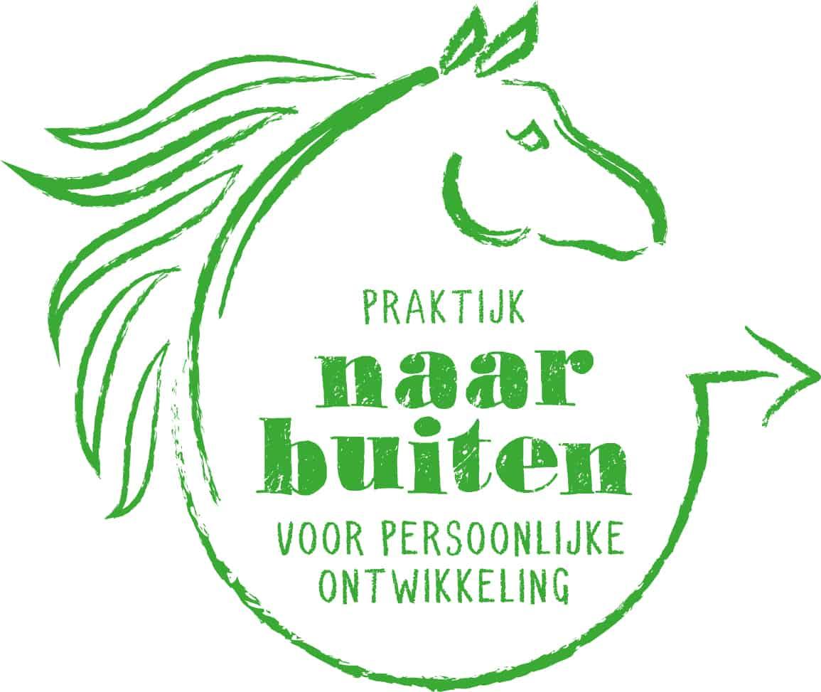 Praktijk Naar Buiten - Logo